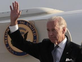 Вице-президент США посетит Польшу, Румынию и Чехию
