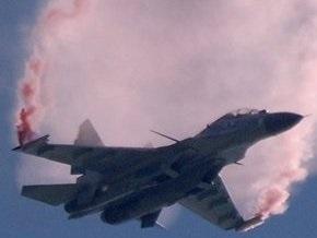 СМИ: Россия намерена разместить в Абхазии боевые самолеты