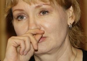 Алла Бут заявила, что перед экстрадицией в США ее мужа держали в блоке смертников