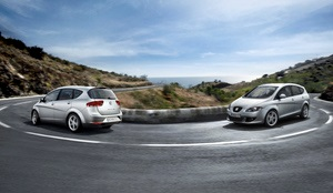 Горящее предложение! SEAT Altea XL 1.9 TDI в автосалоне  Авто-Киев  от 199 990 грн.