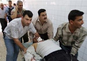 В Ираке прогремели два взрыва: погибли 11 человек