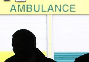 В Мозамбике столкнулись два микроавтобуса, более 10 человек погибли