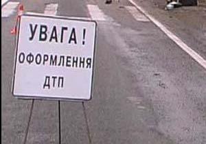 ДТП в России: водитель заснул за рулем, пять украинцев госпитализированы