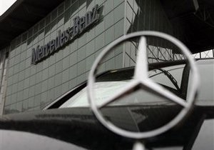 Daimler договорится с россиянами о производстве Merсedes Sprinter на ГАЗе