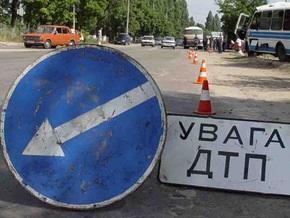 СМИ:  Cемь паломников погибли в автокатастрофе во Львове (обновлено)