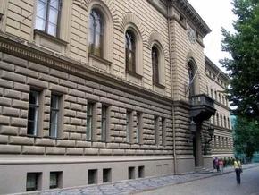 В здании парламента Латвии совершено самоубийство