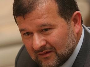 МВД допросит Балогу по делу об убийстве