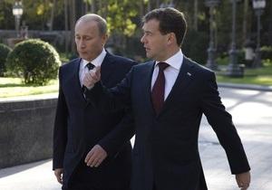 Медведев считает, что идея проведения праймериз Единой России и ОНФ себя оправдала
