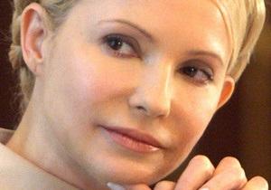 Тимошенко: Полет Гагарина в космос стал возможным благодаря украинцам