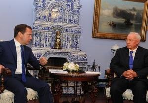 Ъ: Украине отказали в невозможном