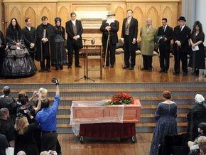 Эдгара По похоронили во второй раз