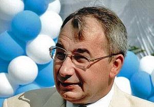 Суд признал виновным экс-мэра Ливадии, но от наказания освободил