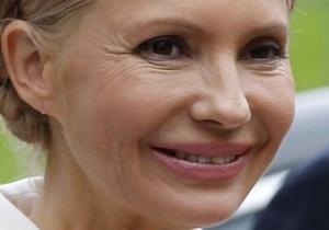 Президент ПАСЕ надеется, что Высший спецсуд освободит Тимошенко