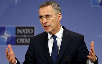 Столтенберг закликав Європу збільшити витрати на оборону