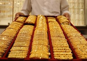 Россия стала крупнейшим в мире скупщиком золота