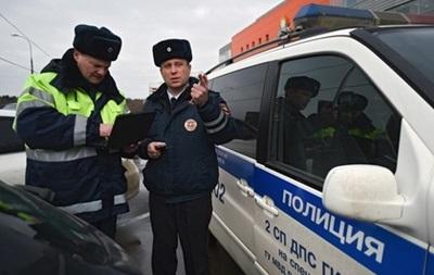 У Росії розстріляли поліцейських