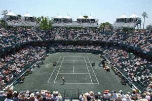 Чарльстон (WTA): важкі перемоги Роджерс і Кучової, виліт Путинцевої