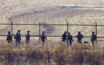 Південна Корея привела війська у боєготовність через запуск ракети КНДР