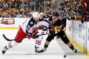НХЛ: Піттсбург обіграв Коламбус та інші матчі
