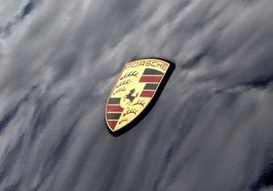 В Киеве ограбили автомобиль консула Таиланда