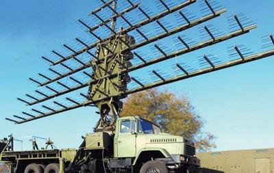 В Україні створена система з виявлення стелсів
