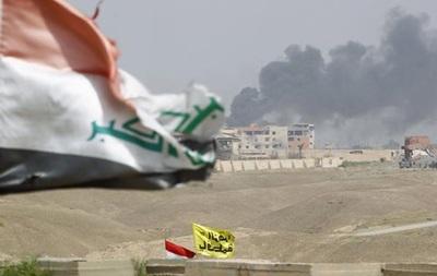 У нічних атаках під Багдадом загинуло майже 30 людей