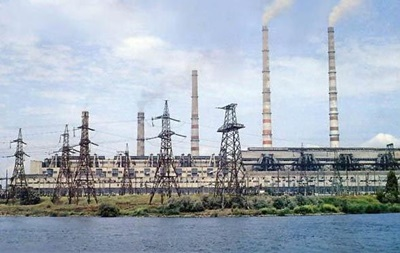 В Україні зупиниться ще одна ТЕС