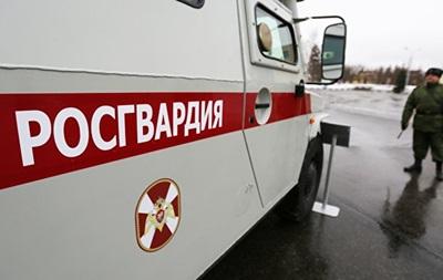 У Росії застрелили нападників на астраханських поліцейських