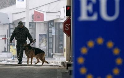 ЕС ужесточит переход границ из-за терактов