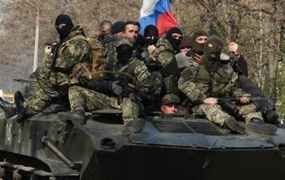 Гройсман обрахував число росіян, що воюють за ЛДНР