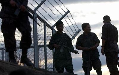Правительство Филиппин и повстанцы договорились о перемирии