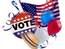 В американском городе никто не пришел на выборы мэра