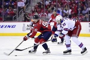НХЛ: Вашингтон втретє в історії завоював Президентс Трофі