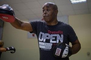 Наставник Кличка: Володимир хоче довести, що може боксувати з молодими