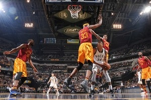 НБА: Бостон поступився Атланті, перемога Вашингтона й інші матчі