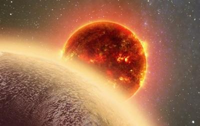 Вчені знайшли атмосферу на планеті, схожій на Землю
