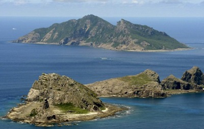 Японія висунула претензії на 273 незаселених острови
