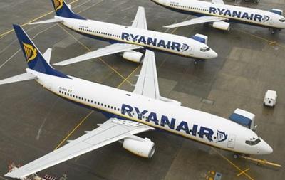 Ryanair починає літати зі Львова на три місяці раніше