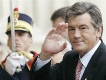 Ющенко просит Раду пустить в Украину иностранных военных