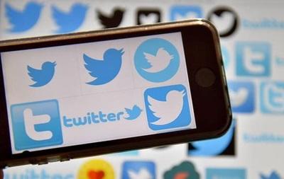 Twitter відкликав позов до влади США через Трампа