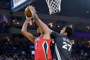 НБА: Клипперс обыграли Сан-Антонио, победа Голден Стэйт