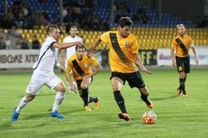 Олександрія - Зоря 0:0 - огляд матчу чемпіонату України