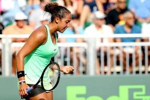 Рейтинг WTA: первая девятка без изменений, Киз – в топ-10