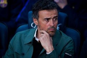 Тренер Барселони: У такі жахливі вечори потрібна удача, але вона відвернулася