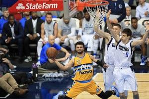 НБА: Денвер переграв Даллас, Фінікс програв Сакраменто