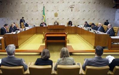 У Бразилії розслідують корупцію проти 108 політиків
