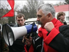 Братство считает, что Украина должна бесплатно получать российский газ