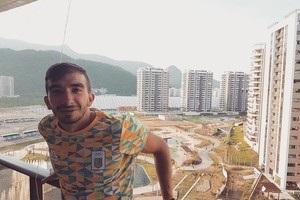 Український призер Ріо-2016: Хотіли відпочити, але без діла сидіти нудно