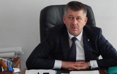 Голова Луцької РДА побив депутата райради