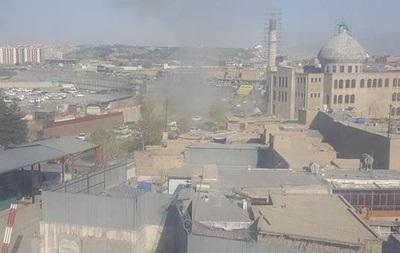 Вибух смертника в Кабулі забрав життя п яти чоловік
